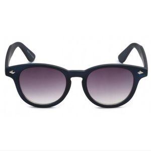 EASON Eyewear Fashion Black Sunglass Shades Frames